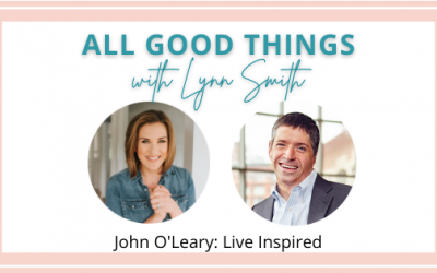 John O'Leary: Live Inspired