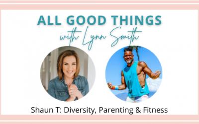 Shaun T: Diversity, Parenting & Fitness