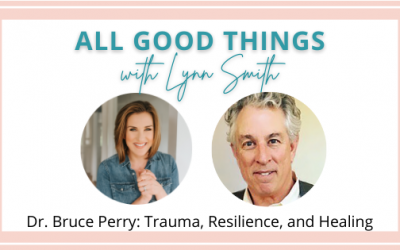 Dr. Bruce Perry: Trauma, Resilience, and Healing