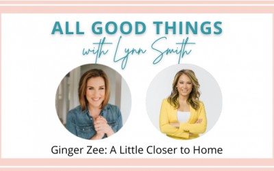 Ginger Zee: A Little Closer to Home